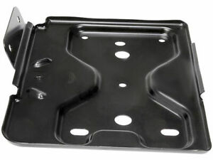 For 1999 2000 Gmc C2500 Battery Tray Left Dorman 24437jn Battery Tray