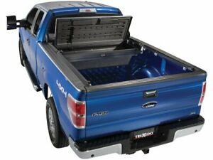 For Chevrolet Silverado 1500 Tonneau Cover Tool Box Truxedo 67633xw
