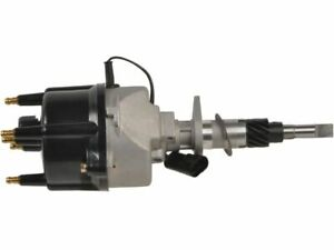 For 1991 1993 Jeep Cherokee Ignition Distributor Cardone 87119xk 1992 2 5l 4 Cyl