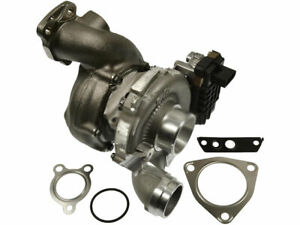 For 2007 2009 Jeep Grand Cherokee Turbocharger Smp 57436gg 2008 3 0l V6