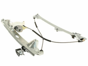 For Chevrolet Avalanche Window Motor Regulator Assembly Ac Delco 87261hj