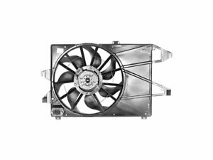 For 1995 2000 Ford Contour Auxiliary Fan Assembly 18933pj 1996 1997 1998 1999