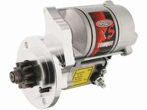 For 1942 Ford Model 21 A Deluxe Starter Powermaster 65441vy