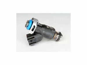 For 2008 2009 Saturn Vue Fuel Injector Ac Delco 36139tp 3 5l V6 Vin N Xe Awd