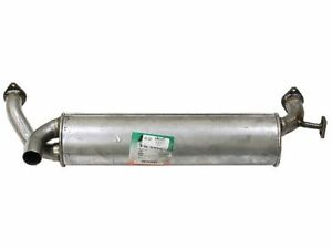 For 1975 1979 Volkswagen Beetle Muffler Rear Ansa 99363hf 1976 1977 1978