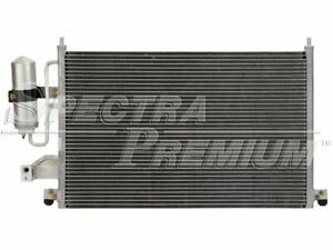 For 2004 2006 Chevrolet Epica A c Condenser Spectra 55614rt 2005