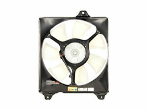 For 1999 2001 Toyota Camry A c Condenser Fan Assembly Right 49643nm 2000 3 0l V6