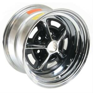 Wheel Vintiques 54 Series Magnum 500 Chrome Wheel 14 X8 5x4 5 Bc