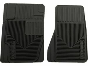 For 2005 2011 Ford Mustang Floor Mat Set Front Husky 73965gd 2006 2007 2008 2009