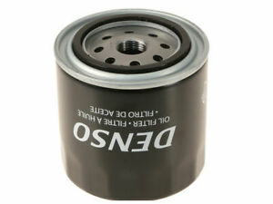 For 2006 2007 Jeep Commander Oil Filter Denso 52768rp First Time Fit Spin On
