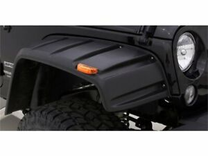 For 2007 2017 Jeep Wrangler Fender Flare Rampage 13591yr 2008 2009 2010 2011