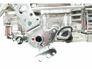 For 1967 1969 Ford Mustang Carburetor Holley 13898rp