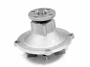 For 1959 1961 Chrysler Windsor Water Pump 27386ts 1960 6 3l V8