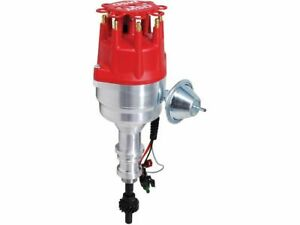 For 1969 Ford Fairlane Ignition Distributor Msd 75958zm