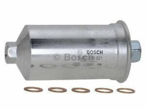For 1997 2001 Cadillac Catera Fuel Filter Bosch 82284qw 1998 1999 2000
