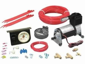 For 2006 2017 Ford Fusion Suspension Air Compressor Kit Firestone 99634jd 2007
