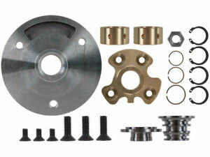 For 1992 2002 Chevrolet C3500hd Turbocharger Service Kit Cardone 84916dq 1993
