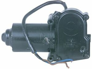 For 1988 1990 Plymouth Grand Voyager Windshield Wiper Motor Rear Cardone 66551jc