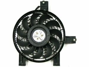 For 1998 2003 Toyota Land Cruiser A c Condenser Fan Assembly 27283vw 1999 2000