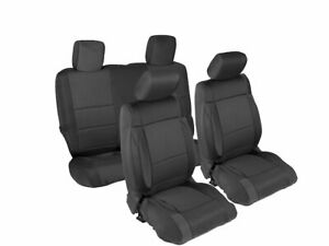 For 2007 2012 Jeep Wrangler Seat Cover Smittybilt 22167ds 2008 2009 2010 2011