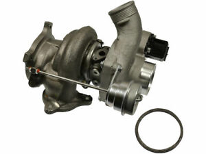 For 2011 2014 Volvo S60 Turbocharger Smp 56482sm 2012 2013 3 0l 6 Cyl