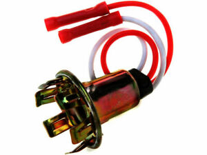 For 1979 Chrysler Town Country Bulb Socket Smp 68412jh