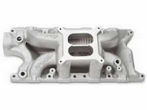 For 1982 Lincoln Continental Intake Manifold Edelbrock 42486dy 5 0l V8