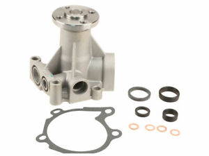 For 1962 1968 Volvo 122 Water Pump 39731bz 1963 1964 1965 1966 1967