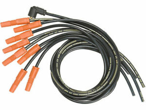 For 1954 1956 Ford Mainline Spark Plug Wire Set Accel 35445xx 1955