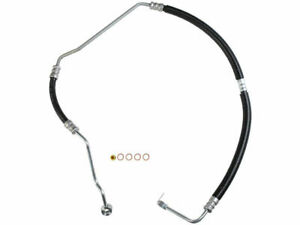 For 2006 2009 Ford Fusion Power Steering Pressure Line Hose Assembly 18183dx