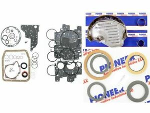 For 1996 1997 Ford Mustang Auto Trans Master Repair Kit 27693wc