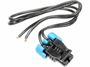 For 2004 Saturn Ion Supercharger Bypass Solenoid Connector Smp 29946xk