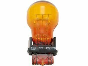 For 2004 2012 Chevrolet Colorado Turn Signal Light Bulb Front Wagner 16794wj