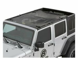 For 2007 2017 Jeep Wrangler Soft Top Bestop 34528cn 2008 2009 2010 2011 2012