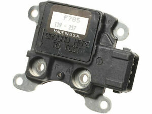 For 1993 1994 Lincoln Town Car Voltage Regulator Smp 39173hx