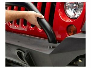 For 2007 2017 Jeep Wrangler Grille Guard Bestop 53593zz 2008 2009 2010 2011 2012
