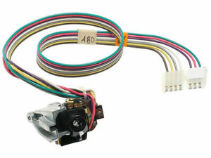 For 1987 1988 Jeep J20 Wiper Switch Smp 75377dt