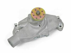 For 1975 1978 Gmc G35 Water Pump Weiand 93519yx 1976 1977