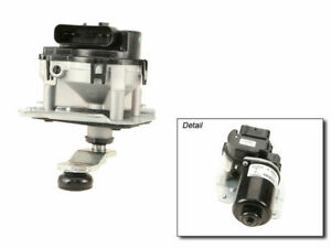 For 2008 Lincoln Town Car Windshield Wiper Motor Motorcraft 94233bn