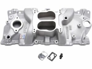 For 1978 1980 Pontiac Grand Am Intake Manifold Edelbrock 52285dv 1979 5 0l V8