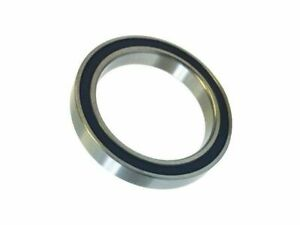 For 1977 1978 Chevrolet El Camino Axle Shaft Seal Rear Centric 88727mw
