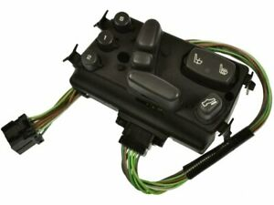 For 2004 2008 Chrysler Pacifica Power Seat Switch Smp 39524mg 2005 2006 2007