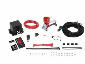 For Ford Taurus Suspension Air Compressor Kit Firestone 51653nr