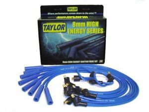 For 1961 1962 1964 1965 Chevrolet P30 Series Spark Plug Wire Set Taylor 26176gt