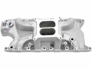 For 1982 Lincoln Continental Intake Manifold Edelbrock 57342qx 5 0l V8