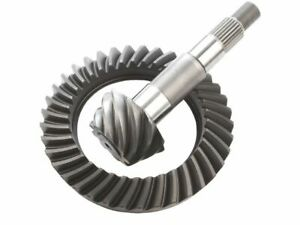 For Ford Explorer Sport Trac Differential Ring And Pinion 33693jz