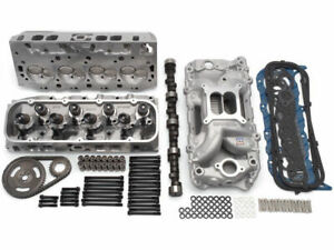 For 1990 1993 Chevrolet C1500 Power Package Top End Kit Edelbrock 83166zf 1991
