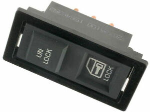 For 1990 1991 Gmc Jimmy Central Lock Switch Smp 53252wv