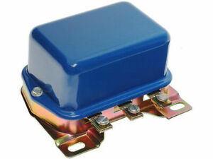 For 1961 1963 Ford Falcon Sedan Delivery Voltage Regulator Smp 56479mh