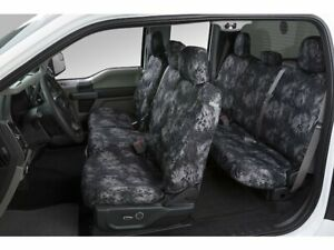 For 2006 2009 Dodge Ram 3500 Seat Cover Front Covercraft 53625wk 2007 2008